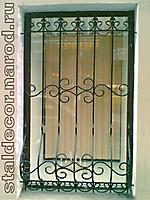 Решетка на окно РО-004