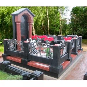 Оградка на могилу 274 - 12500 руб/метр