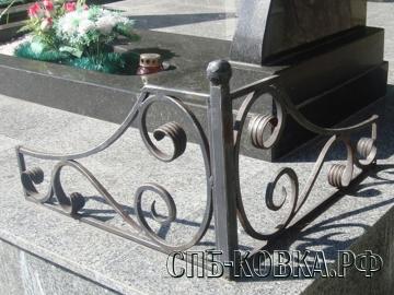 Уголок на могилу 11 -4 350 рублей/шт.
